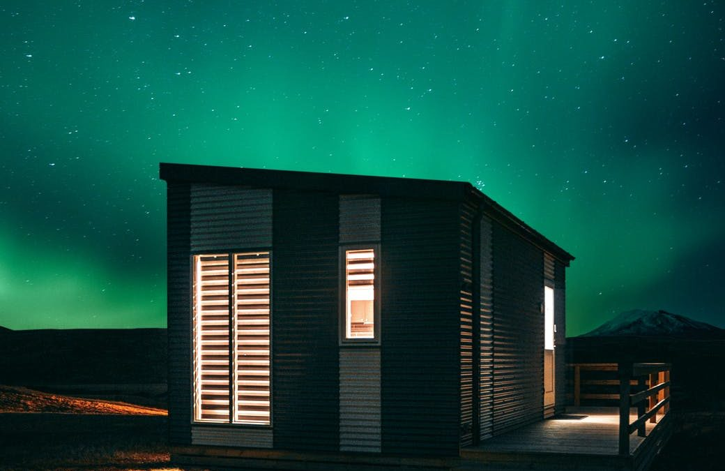 Modular Homes in the UK