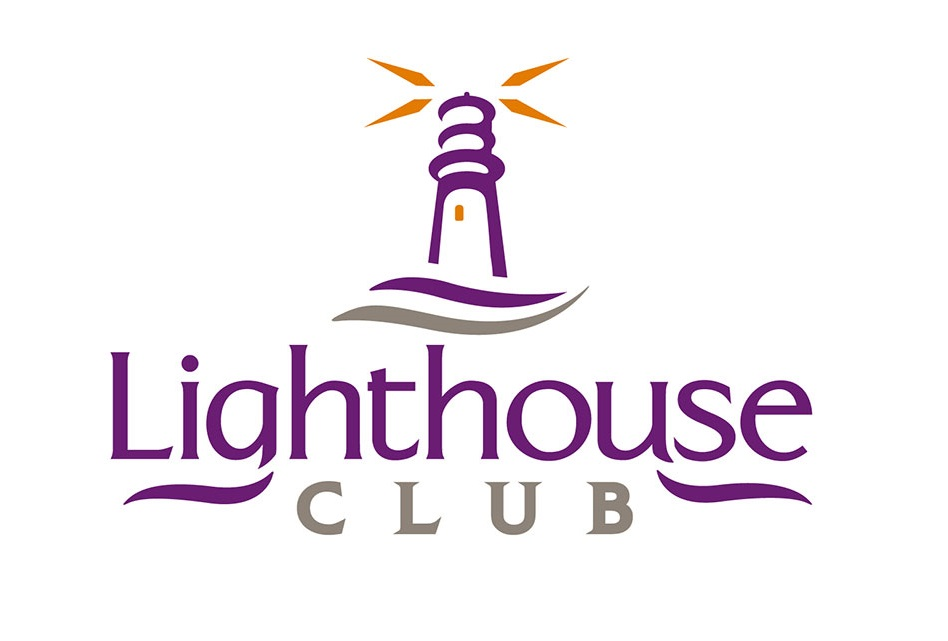 Proud Supporters Of The Lighthouse Club Charity