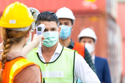 Coronavirus – How You Can Prevent Transmission On Site